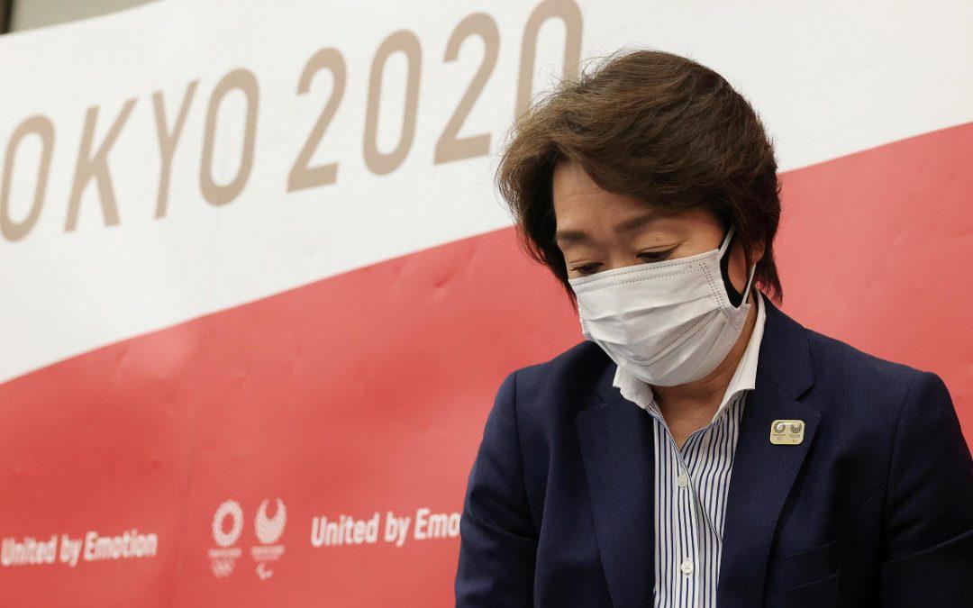 Nueva crisis de Covid-19 afectará los Juegos Olímpicos