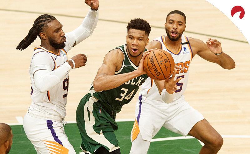 ¿Qué le pasó a los Phoenix Suns?