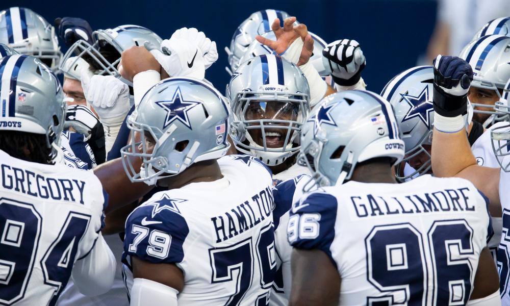 Dallas deberá mejorar su defensiva para la próxima temporada