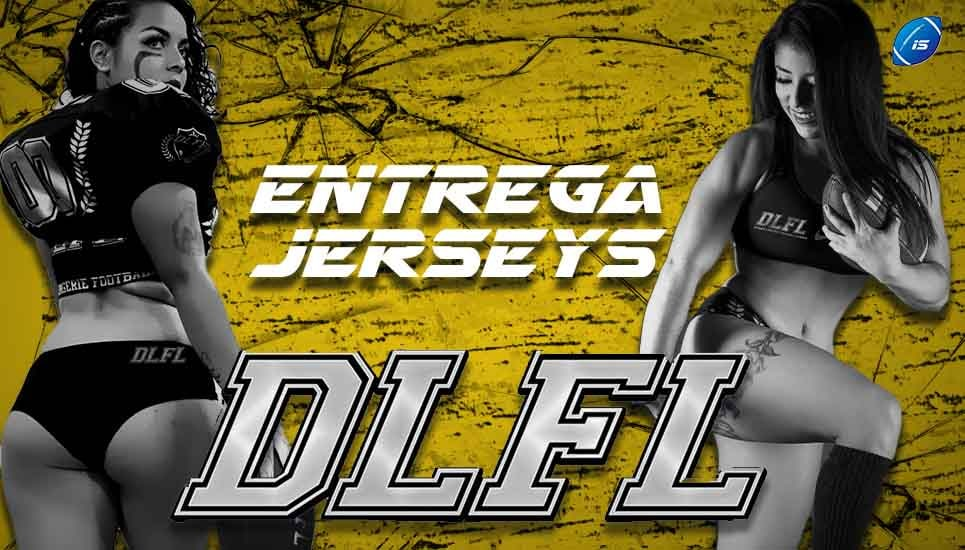 Todo listo para la final de Diosas Lingerie Football League