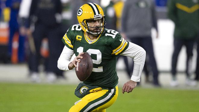 Temporada 2021 ¿la despedida de Aaron Rodgers en la NFL?
