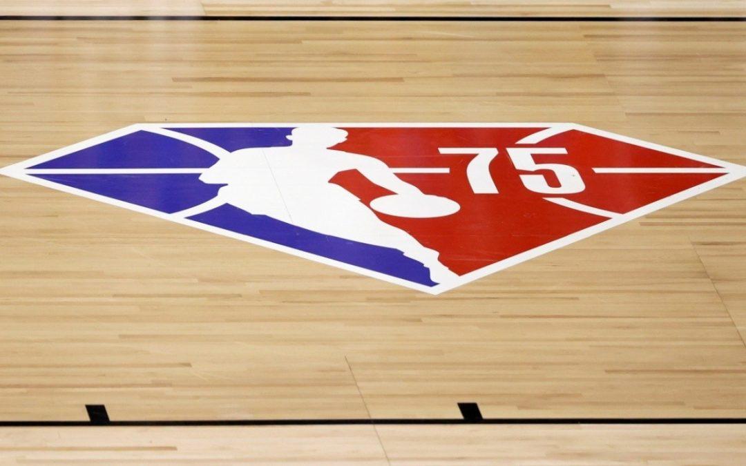 El calendario de la temporada 2021-2022 de la NBA ya está listo