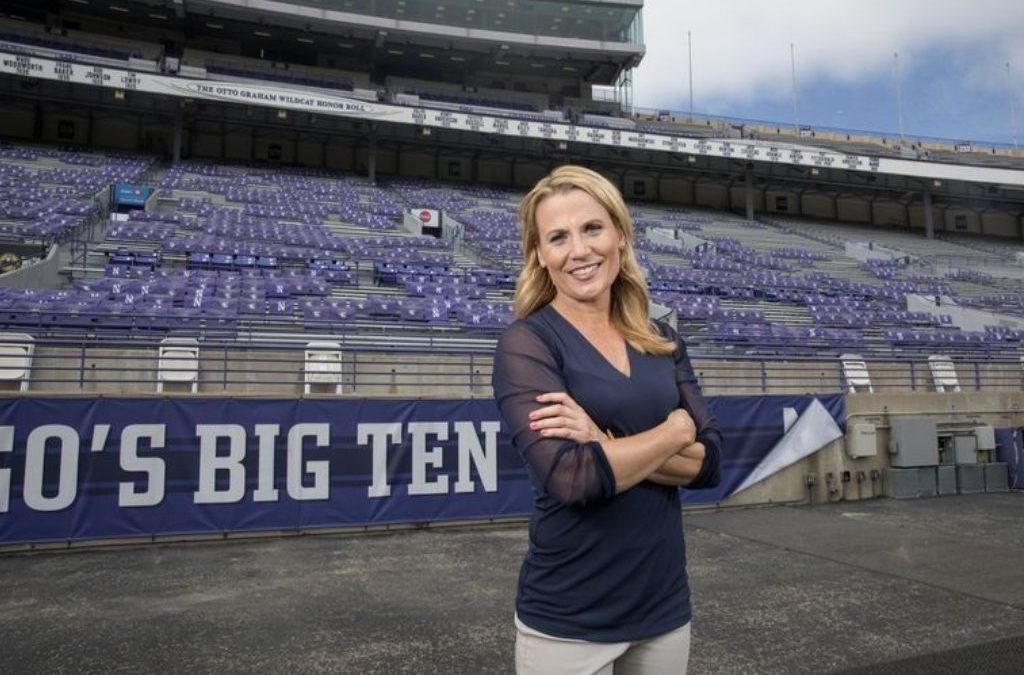Los Bucks abren paso para las mujeres en el periodismo deportivo