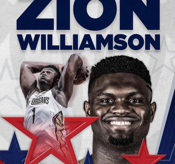 Zion Williamson una súper estrella que aún no hemos visto en su máximo potencial.