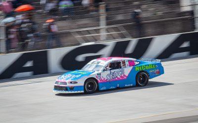 EL SIDRAL AGA RACING TEAM, A TOMAR EL SÚPER ÓVALO POTOSINO EN NASCAR MÉXICO