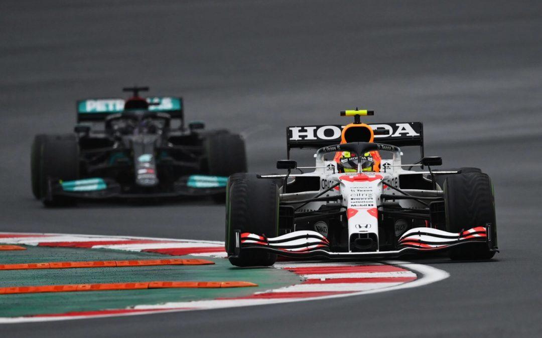 El Gran Premio de Turquía desde el Paddock del Novato